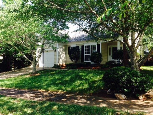 House For Rent In 8923 Little Hampton Pl Charlotte NC