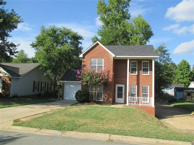 Main Picture Of House For Rent In Monroe NC