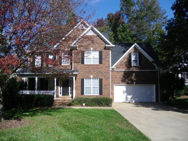 House For Rent In 4945 Whitmore Pond Lane Charlotte NC