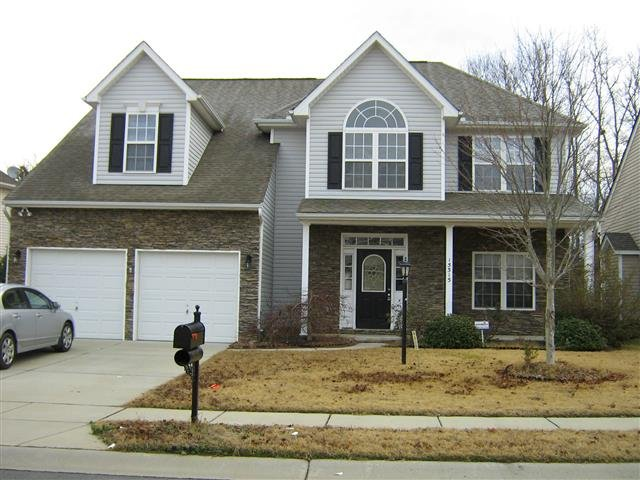 House For Rent In 15315 Edgewater Forest Ln Charlotte Nc