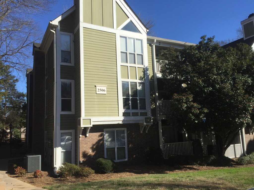 Apartment For Rent In 2506 10 Cranbrook Lane Charlotte NC