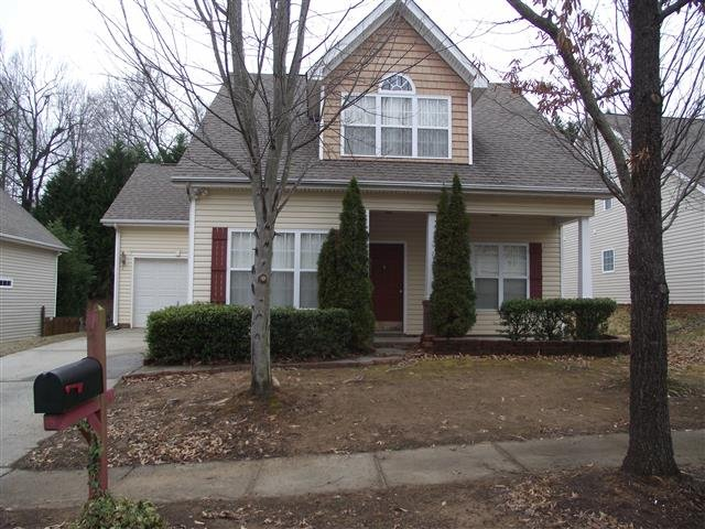 Main picture of House for rent in Huntersville, NC
