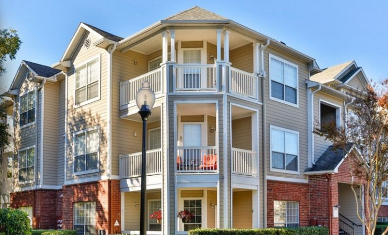 apartment for rent in 6225 hackberry trail charlotte nc