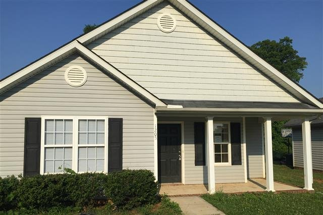 House For Rent In 1205 Braveheart Lane Charlotte Nc