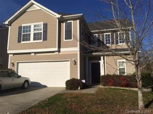 Main picture of House for rent in Charlotte, NC