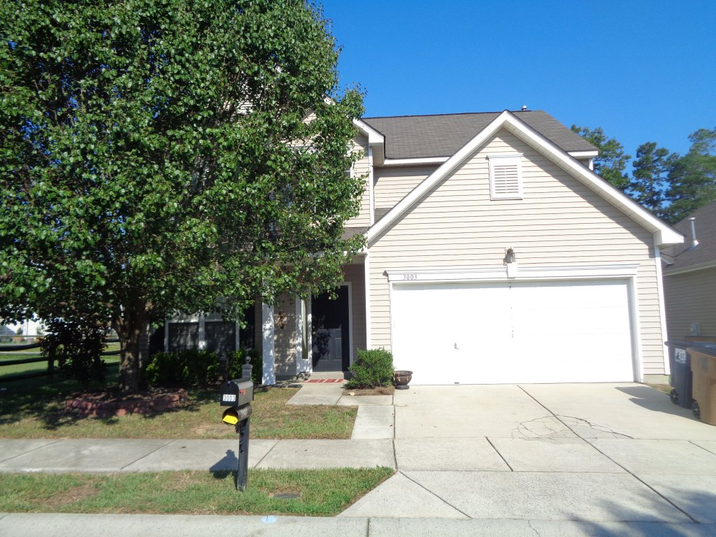 property_image - House for rent in Indian Trail, NC