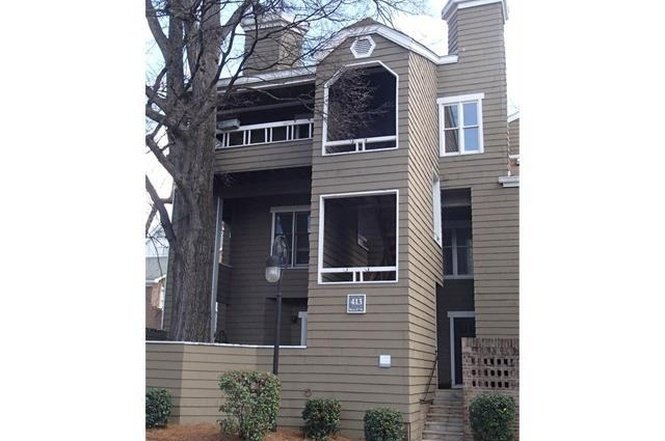property_image - Condominium for rent in Charlotte, NC